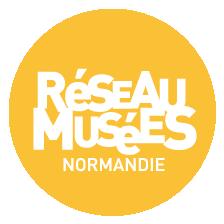 Logo du Réseau Musées Normandie