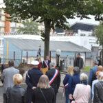Discours du maire lors de la cérémonie du commémoration