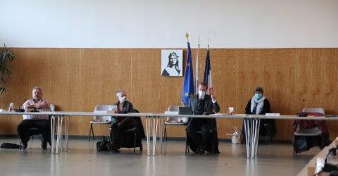 Conseil municipal du 19 décembre : vote du budget